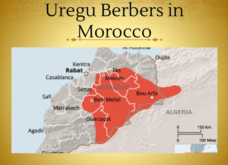 MM morocco