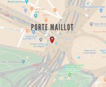 Porte Maillot